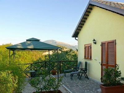 B&B Terra di Mezzo, holiday rental in Province of Ascoli Piceno
