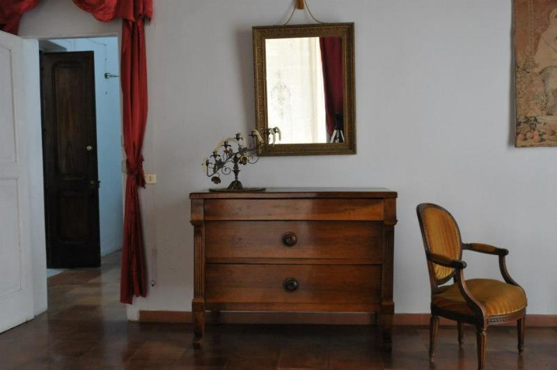 Le foglie di acanto b&b, vacation rental in San Severo