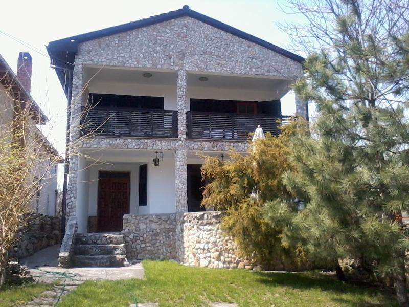 Casa Vama, holiday rental in Costinesti