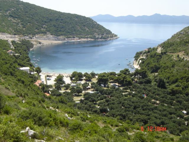 bay of Prapratno