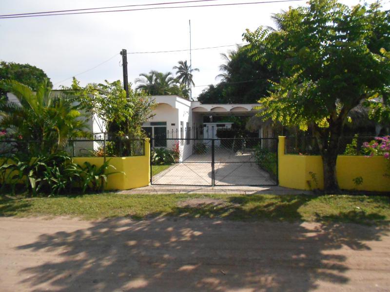 CASA TESORO, location de vacances à Teacapan