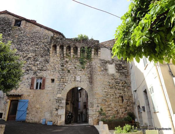 De Saraceen poort