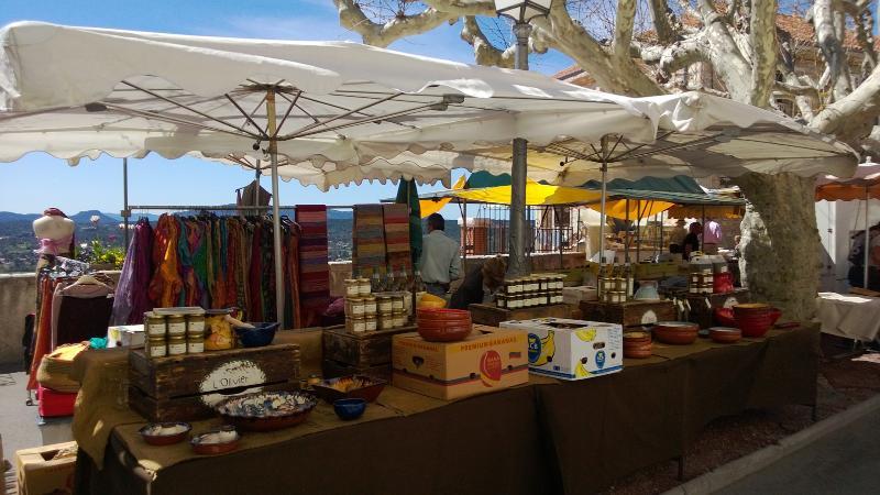 De marktplaats