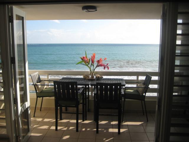 Beach Lover's Heaven, holiday rental in Luquillo