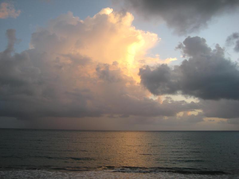 Enjoy Puerto Rico's Beautiful Sunrises
