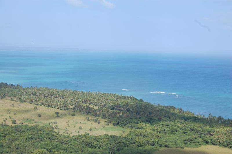 View from Boulevard Atlantico
