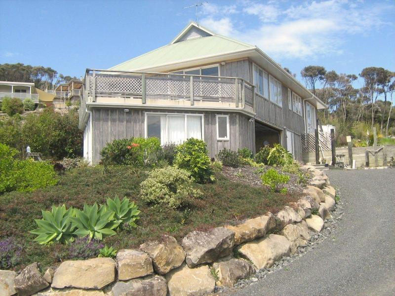 FISHERMAN, holiday rental in Rawhiti