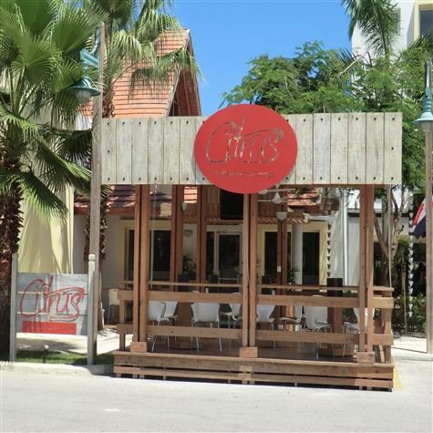 Citrus Restaurant & Lounge