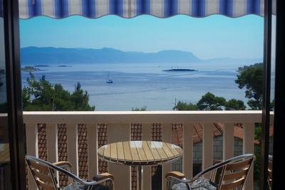 Apartments Koludrt (1), vacation rental in Lumbarda