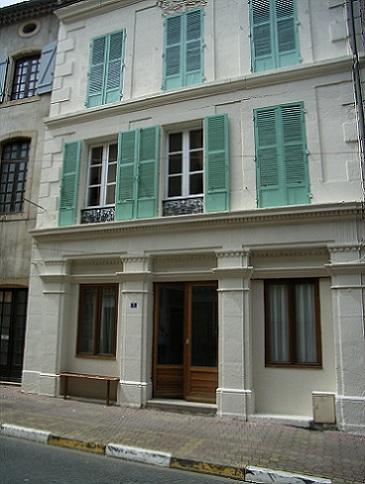 Maison 1858