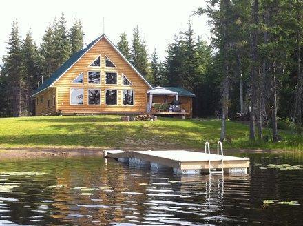 Pilot Mountain Lodge