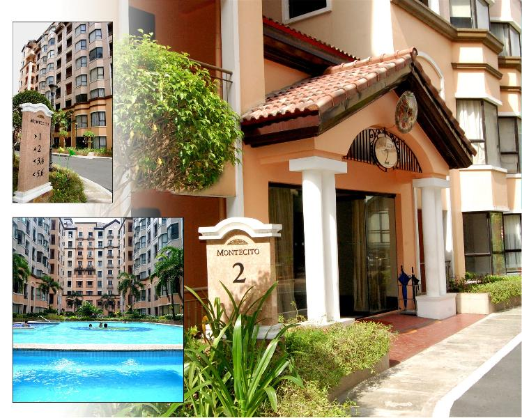 Montecito Resort next   Marriott and Resort world and Airport, vacation rental in Cavite City