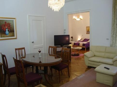 5 Mins Walking From Everything!, vacation rental in Zagreb