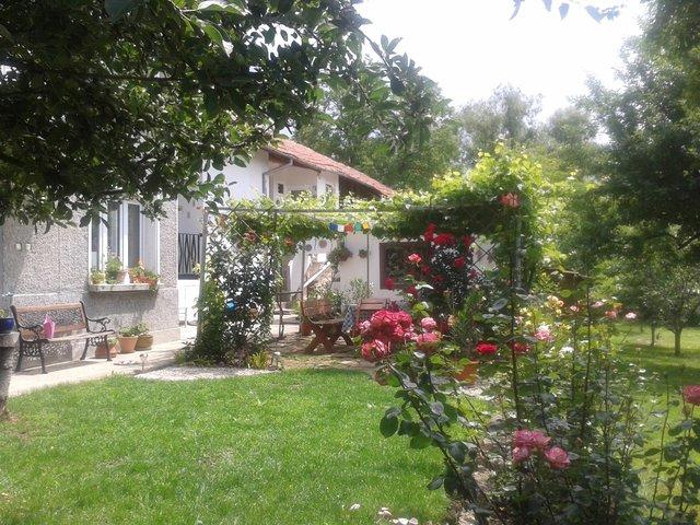 A country retreat near Sevlievo and Gabrovo, vacation rental in Gabrovo Province