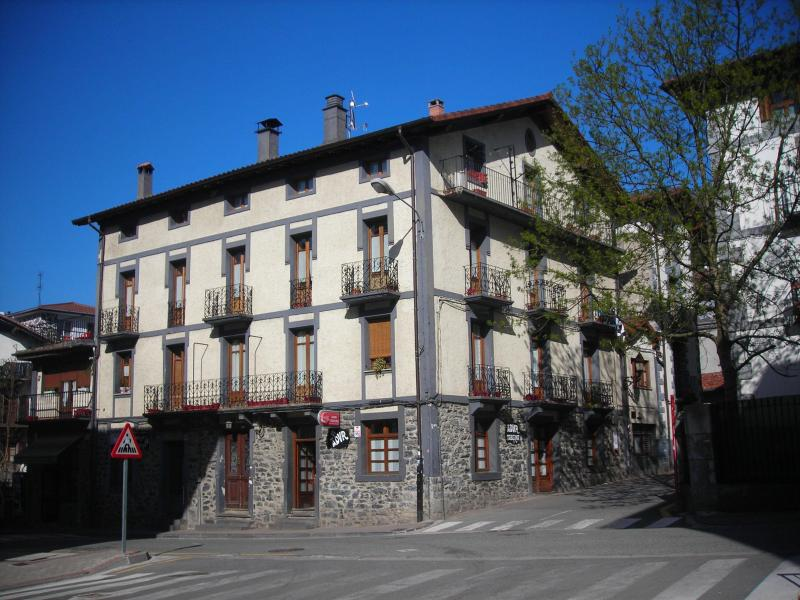 Casa de Arritxenea