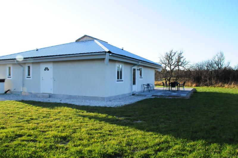 Nickarve 308B, vacation rental in Gotland