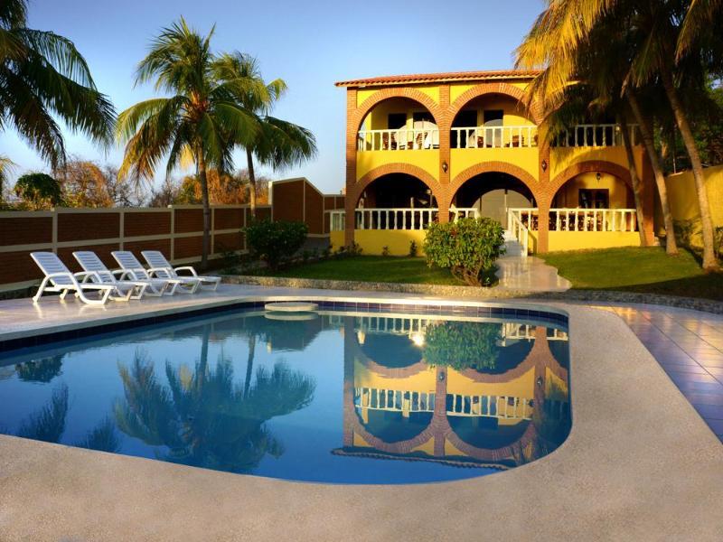 Punto Palmarcito Estate - Owners Suite