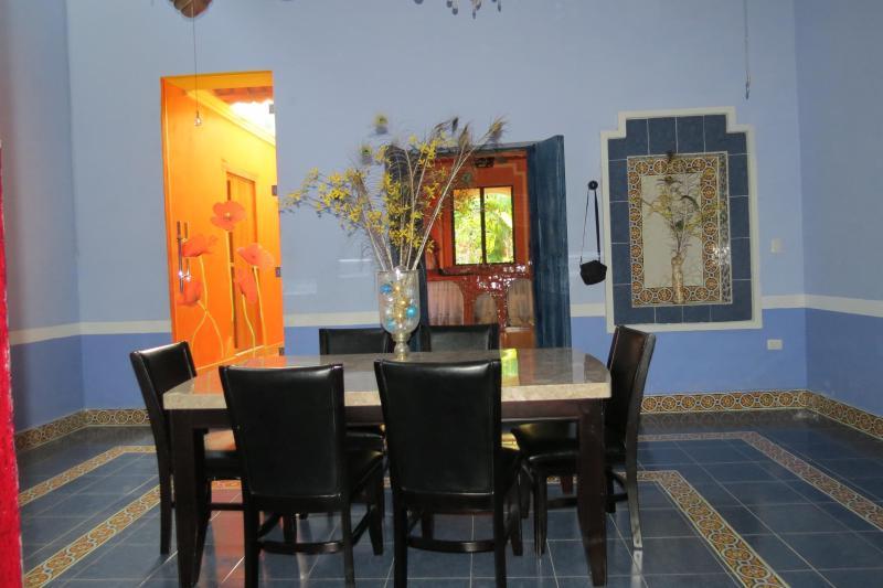 Casona Izamal, holiday rental in Izamal