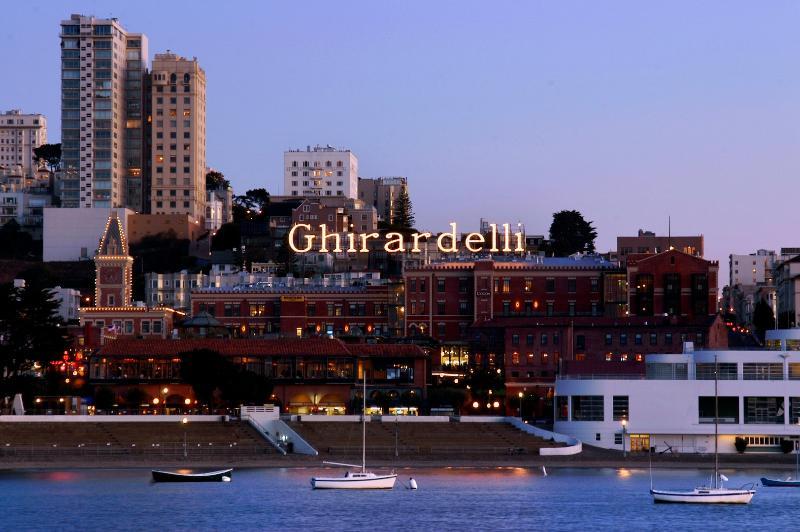 Magnífica ubicación con vistas a la bahía de San Francisco
