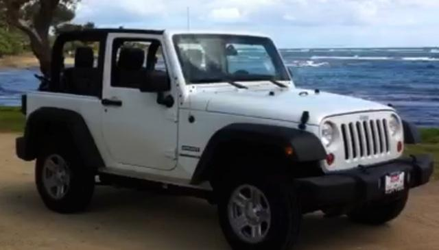 2012 Jeep Wrangler available by calling owner;  also this car is listed for rent over at relayrides