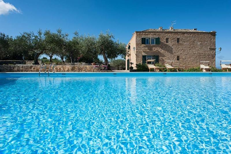 Villa Trapani, casa vacanza a Trapani