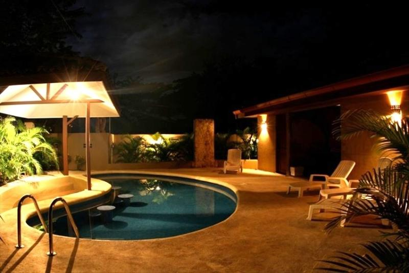La Carolina, holiday rental in Playa Prieta