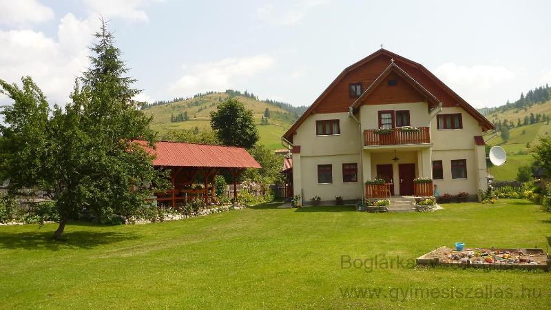 Guesthouse Boglarka