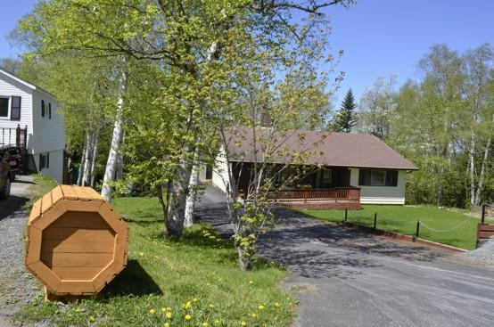Norwest Adventures - Appleton House 1500 sq ft home (Gander area), holiday rental in Gander
