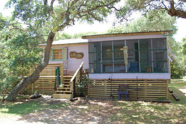 Welcome to Tree Spirit Retreat!