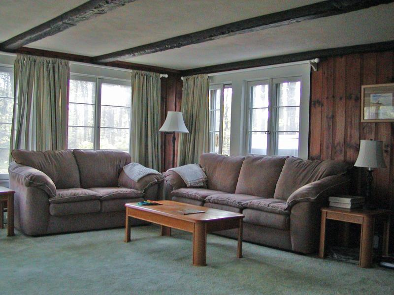 Extra Large Family Room you won't find in other 2br homes