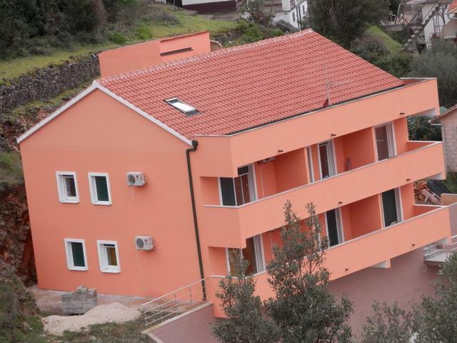 St Rialto aparthouse