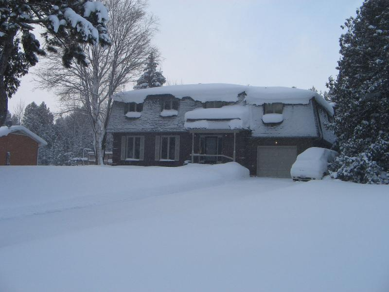 Ski the Blue Mountains, Bruce Trail or Georgian Trail!!, holiday rental in Meaford