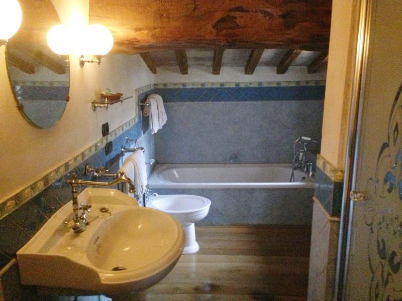 Bathroom Ares