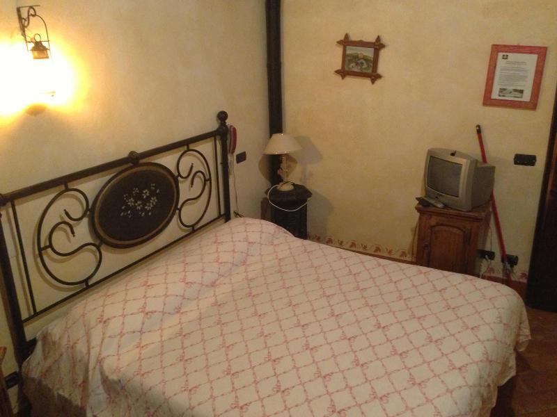 Bedroom Hera