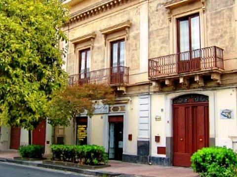 Etna Bed & Breakfast - Belpasso, vacation rental in Adrano