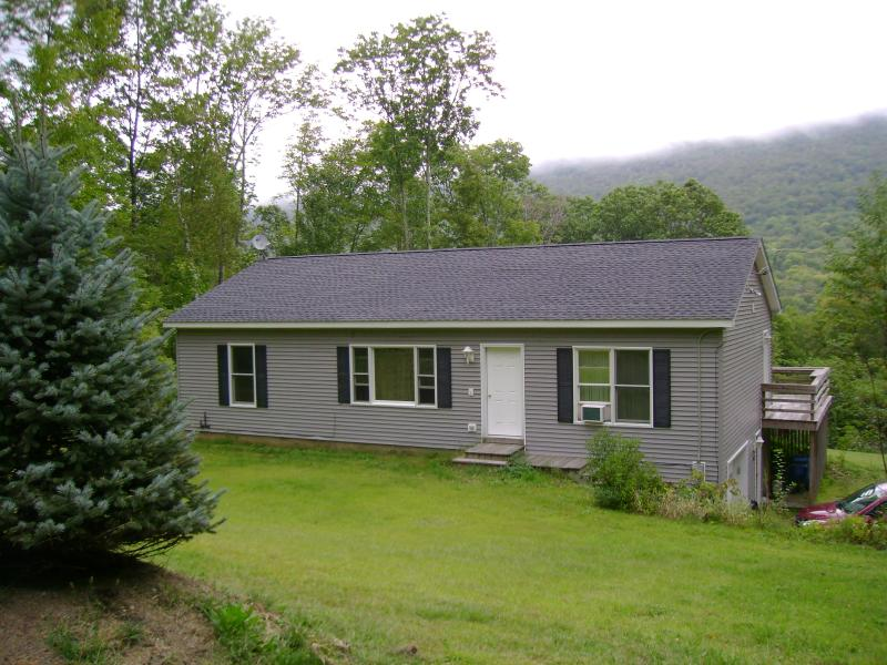 Golden Triangle in the Berkshires, vacation rental in Petersburg
