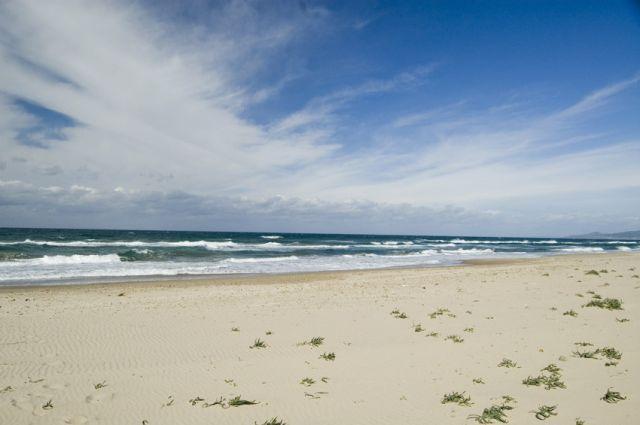 Riviera Sorso- 19 kilometros playa de arena
