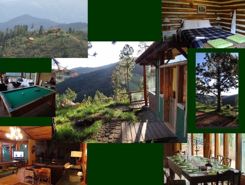 Serra da Mantiqueira, casa vacanza a Stato del Minas Gerais