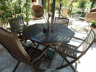 Holiday Cottage in Limassol with studio sleeps 3, holiday rental in Pano Platres