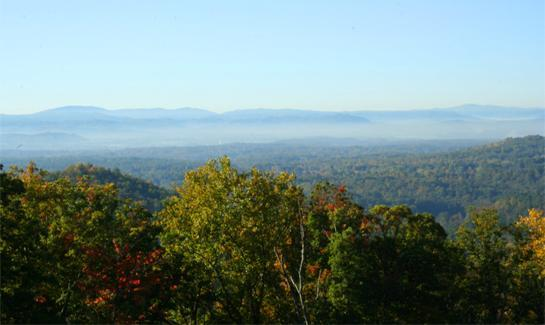 Hike Out Our Backdoor and Enjoy Our Panoramic Views