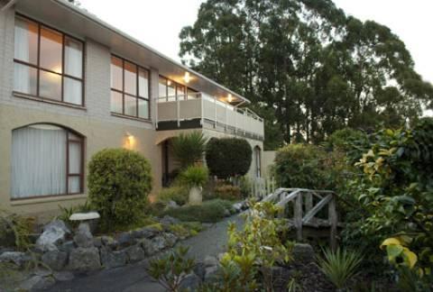 Hillside Homestead, vacation rental in Rotorua