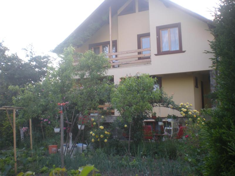House for rent in beautiful maramures, location de vacances à Sighetu Marmatiei
