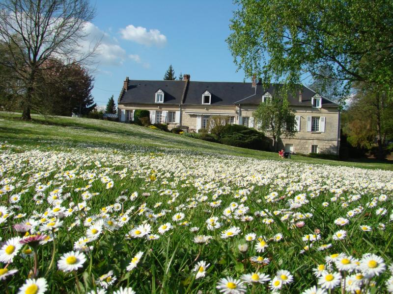 LE MOULIN DE LAVAL ( Chambres d'hôtes ), holiday rental in Thourotte