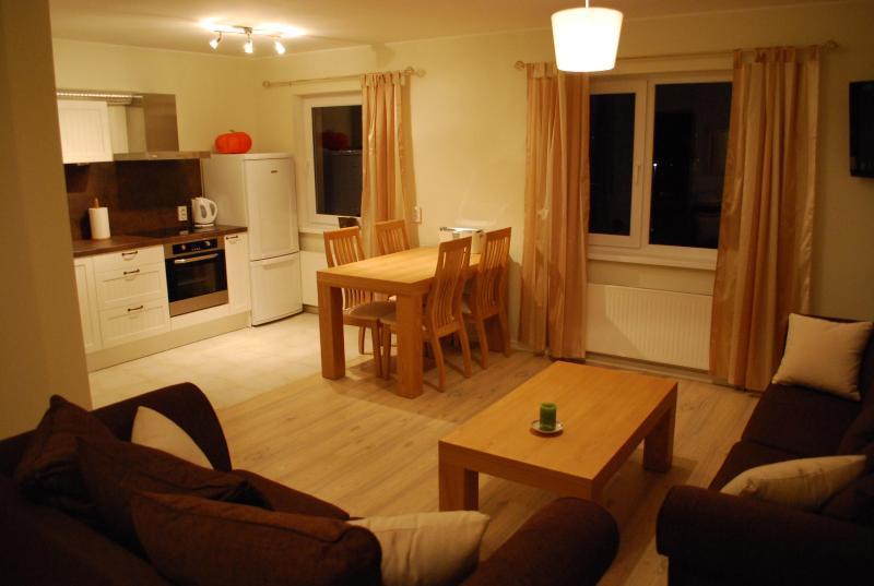 Sleep In Guest Apartment, aluguéis de temporada em Estônia