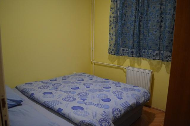 Apartment ADA, vacation rental in Belgrade