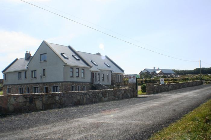 Bed and Breakfast / self catering, alquiler vacacional en Broadhaven