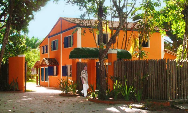Posada Populi Casa Hotel