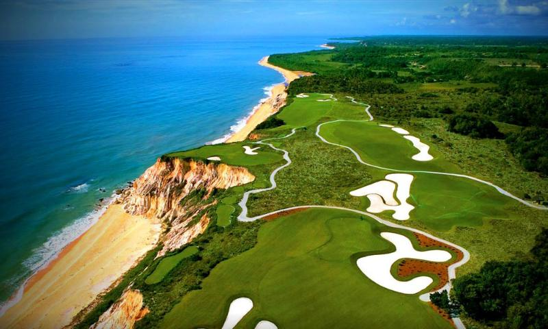 Terravista Golf Course 30 minutes drive