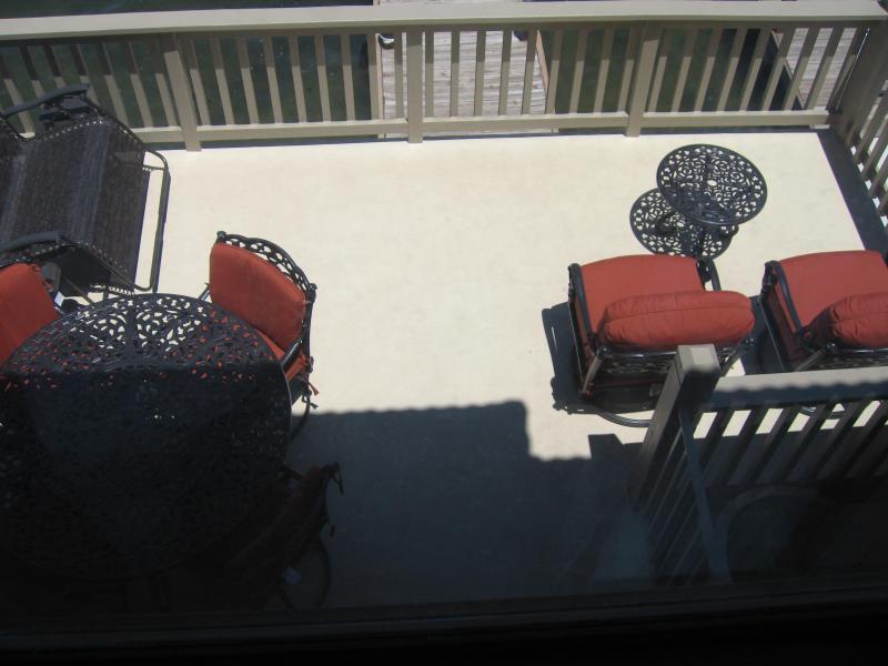Nouveaux meubles de patio Hanamint
