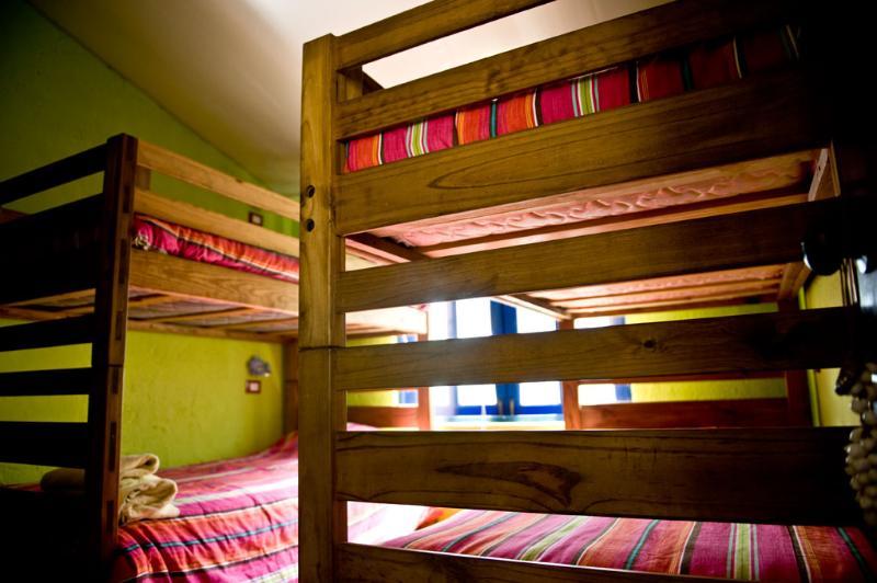 Segundo dormitorio que puede ser transformado a sus necesidades